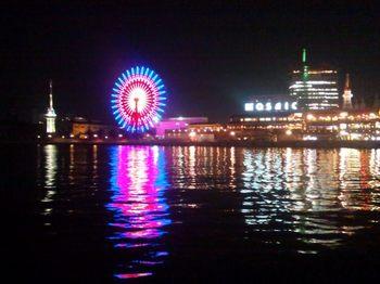 20130112 14神戸夜景ツアー7ハーバーランド3.JPG