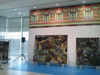 20130112 6横尾忠則展2.JPG