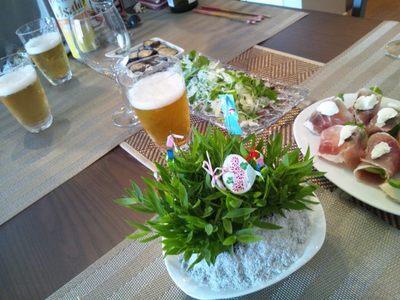 20130622 新居祝い肉祭り2.JPG