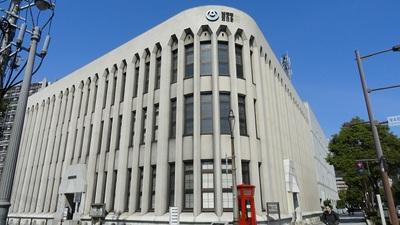 20140223 11門司電気通信レトロ館.JPG