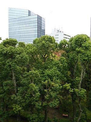 20141021 高橋是清翁記念公園.JPG