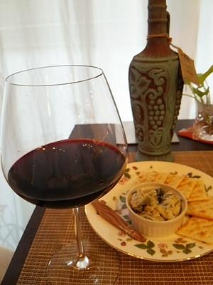 20150329 グルジア産ワイン.JPG