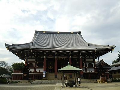 20150719 池上本門寺1.JPG