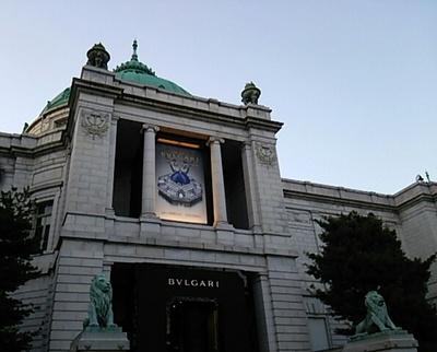 20151128 東京国立博物館表慶館.JPG