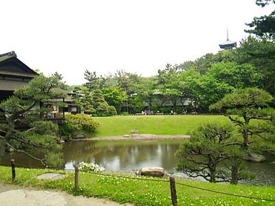 20160503 三渓園15臨春閣.JPG