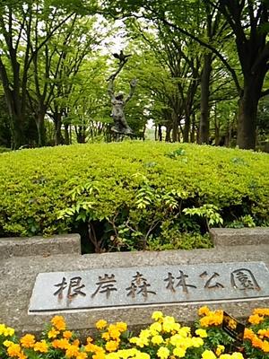 20160503 根岸森林公園1.JPG