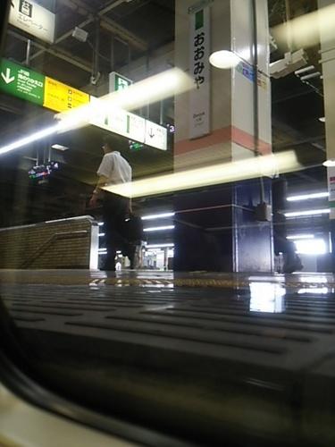 20170829 大宮駅ホーム.JPG