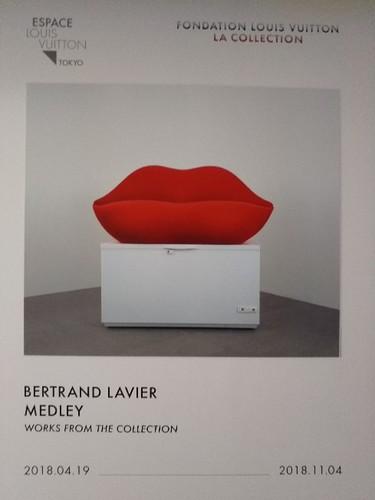 20180925 BERTRAND LAVIER MEDLEY.jpg