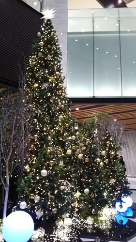 20181130 赤坂インターシティAIRクリスマスツリー.jpg