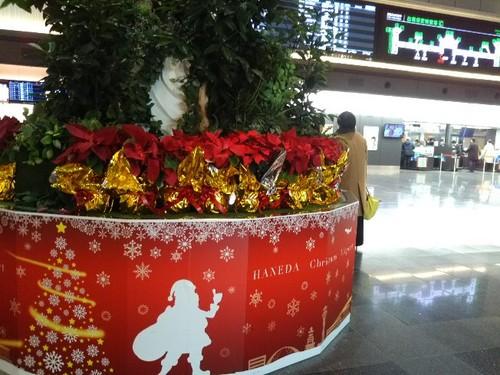 20181220 Xmas@羽田空港第1ターミナル3.jpg