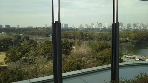 20190224 東京ミッドタウン日比谷から皇居方面.jpg